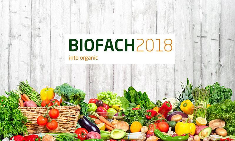 Biofach 2018 – LACON Institut | Lebensmittelzertifizierung Öko ...